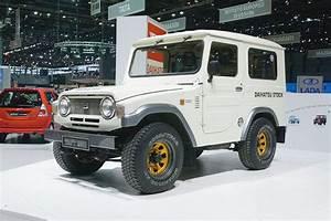 9 Best Daihatsu F10