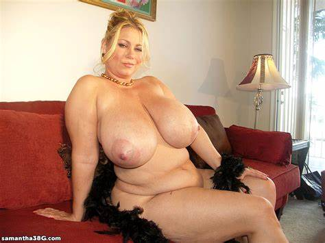 Big Chested Wife Shows Them Everything 3
