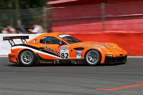 Panoz Esperante GT-LM - Chassis: EGTLM 006 - 2006 Le Mans ...
