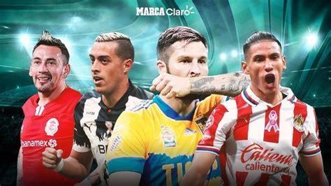 Liga MX Apertura 2020: Las figuras a seguir en el ...