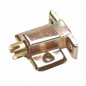 ferrure d39assemblage en applique a rattrapage de jeu With ferrure d assemblage meuble