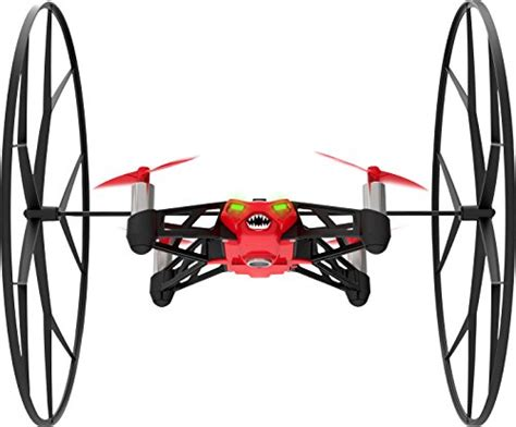 parrot rolling spider  drone unico dronquijote