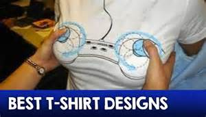 Best T-Shirt Design Ideas