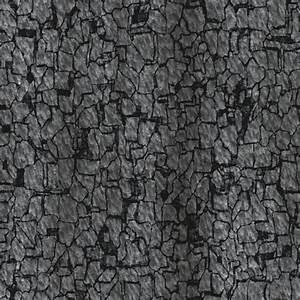 Burned wood - Variation 1