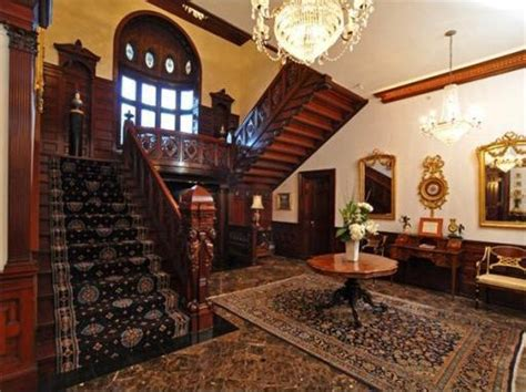 historic colonial mansion  sale  boston