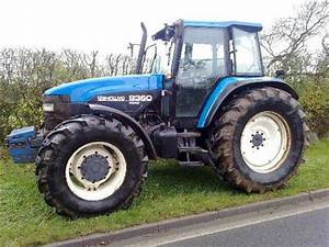 Repair Manual For 8360 Ford New Holland