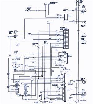 1995 Nissan Truck Fuse Diagram 26631 Archivolepe Es