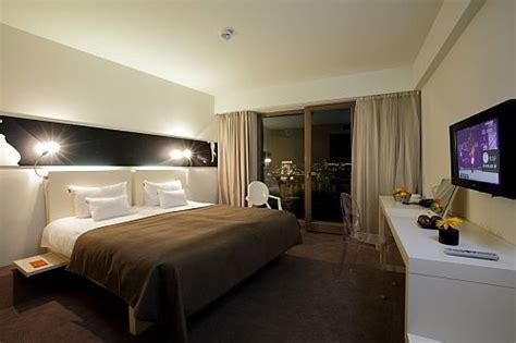 chambre d hotel moderne la chambre élégante et moderne á l 39 hôtel design