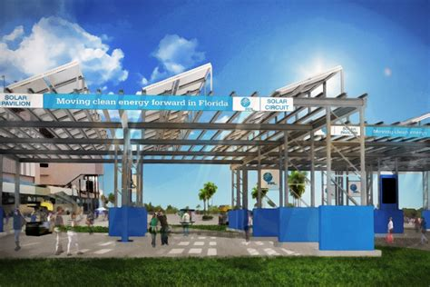 daytona international speedway installing three solar