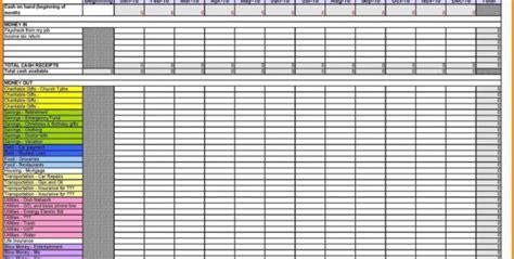 biggest loser excel spreadsheet printable spreadshee