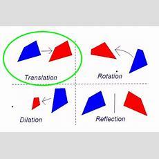 Geometric Translations (q27  34)  Intro To Geometry