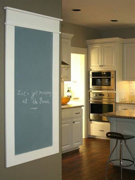 kitchen  loathe  idea   blackboard   kitchen