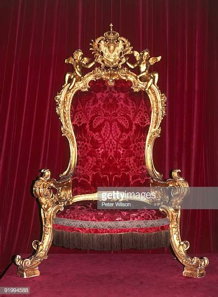 throne stock pictures getty images