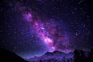 File:Milky Way Galaxy shimmering over Nanga Parbat ...