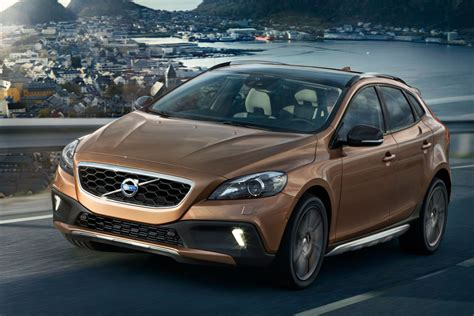 Volvo V40 Cross Country Picture by Volvo V40 Cross Country 2013 Pictures 4 Of 21 Cars