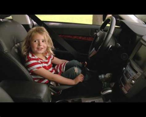 Subaru Commercial And Baby by Subaru Commercial Sees His As A