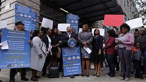 Community Rallies Against DOE-Imposed Admission Changes at ...