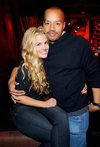 Donald Faison First Wife Pictures to Pin on Pinterest ...