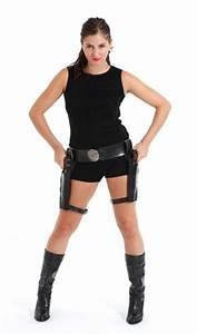 Costumes Lara Croft