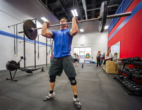 crossfit results papio successful re achieved athletes chance hard