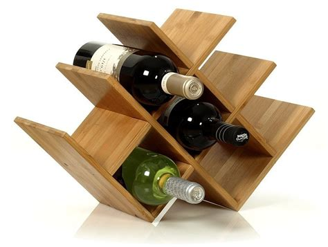 tabletop wine rack 13 unique wine racks on which to those bottles