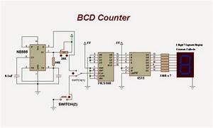 Future Dreams  Bcd Counter Circuit