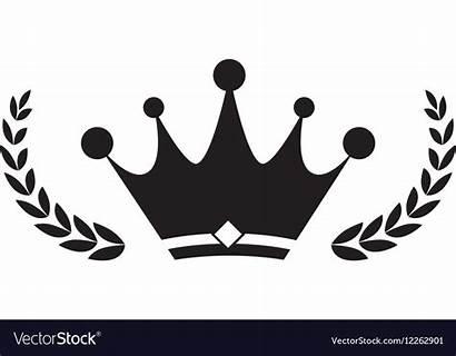 Crown Royal Symbol Vector Royalty Vectorstock Vectors