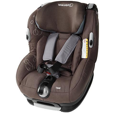 comparatif siege auto bebe test bébé confort opal siège auto ufc que choisir