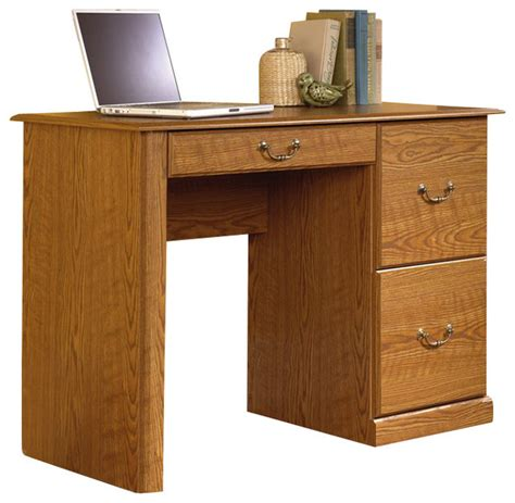 sauder orchard hills corner computer desk sauder orchard hills small wood computer desk in carolina