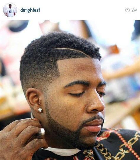 40 Fade Haircuts for Black Men