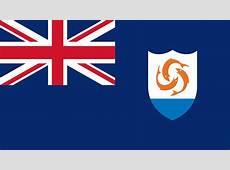 Anguilla Flag Wallpaper, High Definition, High Quality