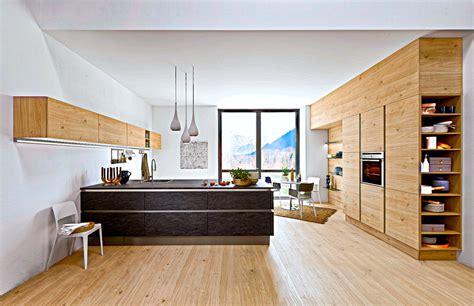 Küche Mit Holz by Holz K 252 Che Billig Kaufen Hochwertiges Holz Qualit 228 T