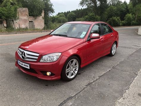 Popular 2008 mercedes c350 of good quality and at affordable prices you can buy on aliexpress. 2008 Mercedes Benz C Class Amg For Sale in Dundalk, Louth from seano1