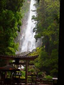 Nachi Waterfall Japan