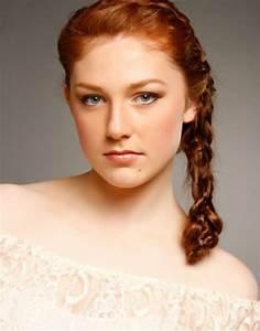 Mahagoni Rot Haarfarbe : haarfarbe fr hlingstyp trends 2014 ~ Frokenaadalensverden.com Haus und Dekorationen