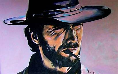 Clint Eastwood Film Debut Character Trivia Marked