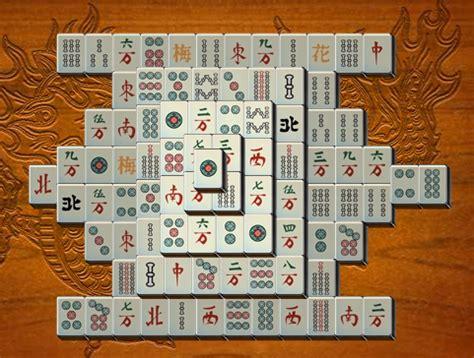 mahjong chinois gratuit jeu traditionnel chinois en plein écran