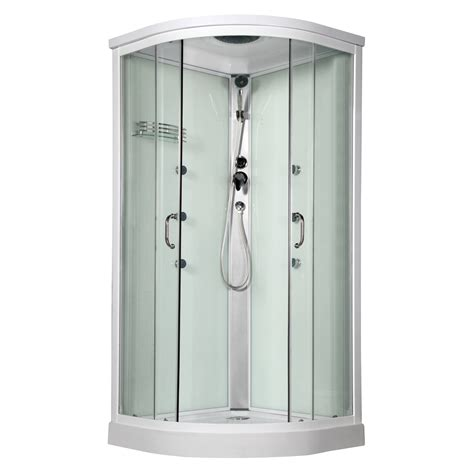 cabine doccia idromassaggio leroy merlin cabina idromassaggio 80 x 80 cm prezzi e offerte