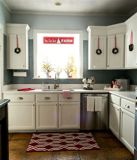 Decorating Ideas For The Kitchen by In The Kitchen