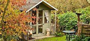 Abri De Jardin Fait Maison : abri de jardin ooreka ~ Dailycaller-alerts.com Idées de Décoration