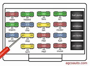 Relay Car Aircon Wiring Diagram