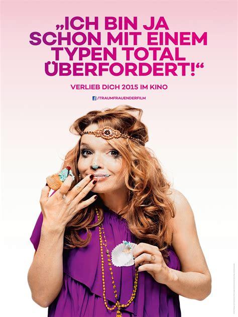 poster zum traumfrauen bild  filmstartsde