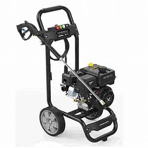 2600 Psi 2 4 Gpm Gas Pressure Washer