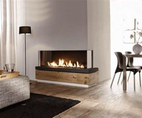 cheminee electriqueinterieur maison moderneconfortableles chemineesavantages inconvenients
