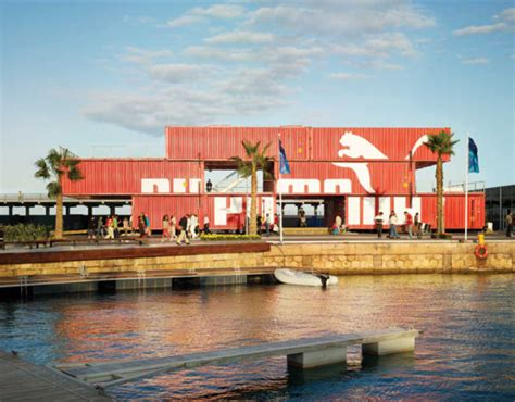 Pros Y Contras De La Arquitectura Con Contenedores Marítimos