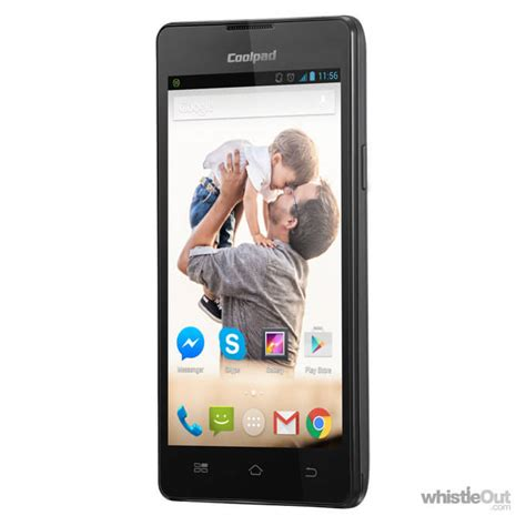 coolpad phone coolpad arise compare prices plans deals whistleout