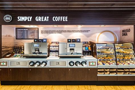 Free coffee, fountain drinks more at circle k. Kawiarnie samoobsługowe Simply Great Coffee już na 218 stacjach Circle K - Handel dystrybucja