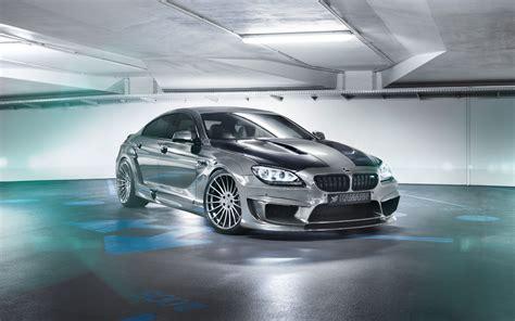 Bmw M6 Gran Coupe Wallpaper by 2014 Bmw M6 Gran Coupe By Hamann Wallpaper Hd Car