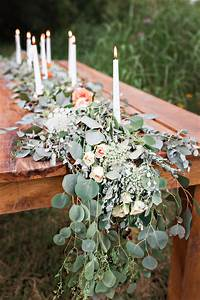 Photo : Wedding Centerpieces For Long Tables Images Blue