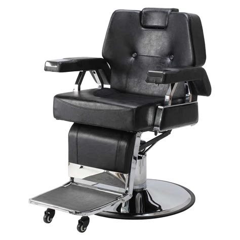 Emil J Paidar Barber Chair 1959 by Barber Photos Barber Chairs